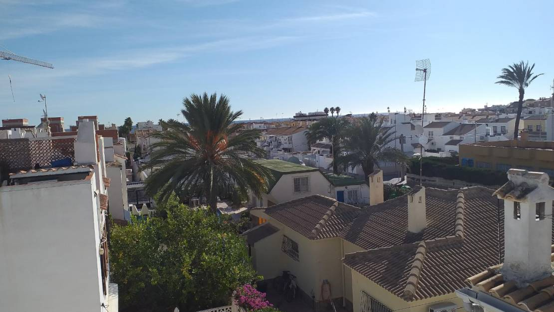 Resale - Apartment / Flat - Torrevieja - Las calas
