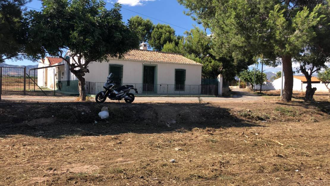 Resale - Country House - La Murada