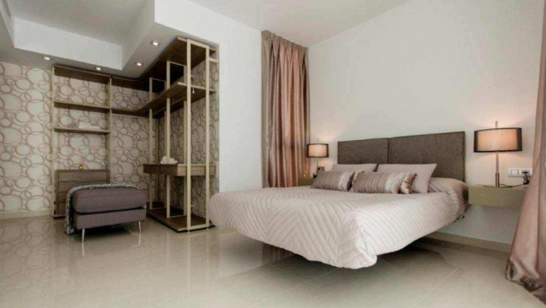 Resale - Villa - Ciudad quesada - Alicante
