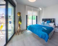 Room | New construction apartment for sale in Villamartin