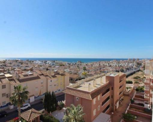 Studio apartment - Wederverkoop - La Mata - La Mata