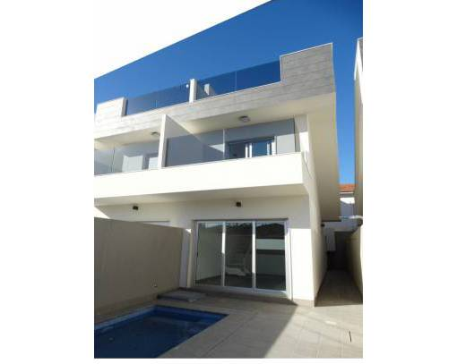 Terraced house - Nybygg - Alicante - Torre de la Horadada