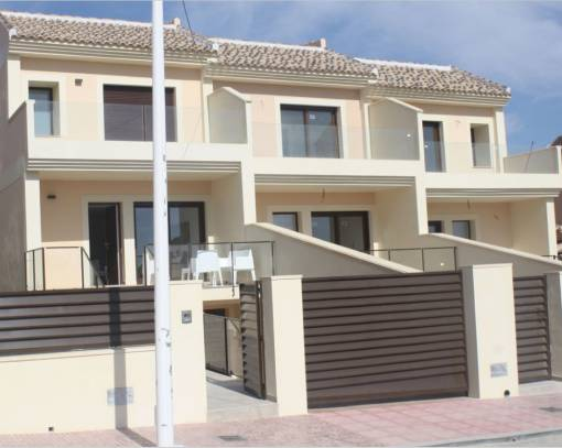 Townhouse - New Build - Torrevieja - Los Altos
