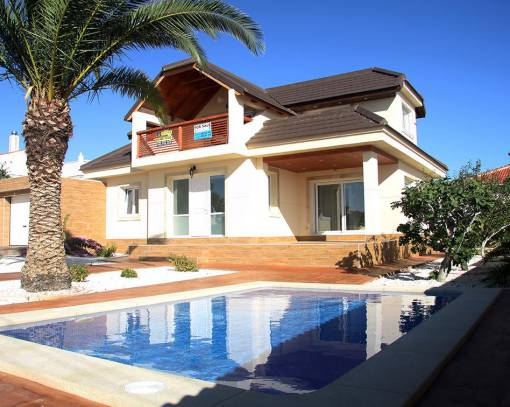 Villa - Long time Rental - Rojales - Ciudad Quesada