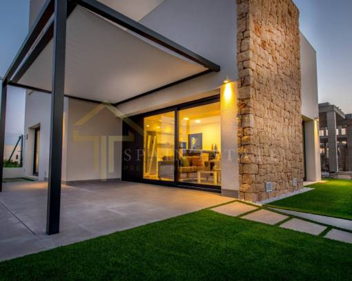 Villa - New Build - Rojales - Benimar