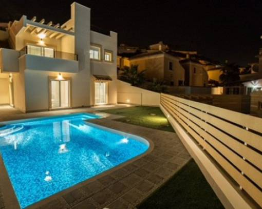 Villa - Resale - Ciudad quesada - Alicante