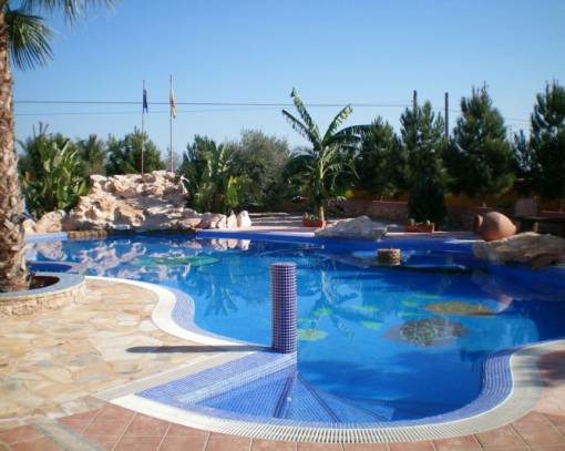 Villa - Resale - Los Montesinos - Alicante