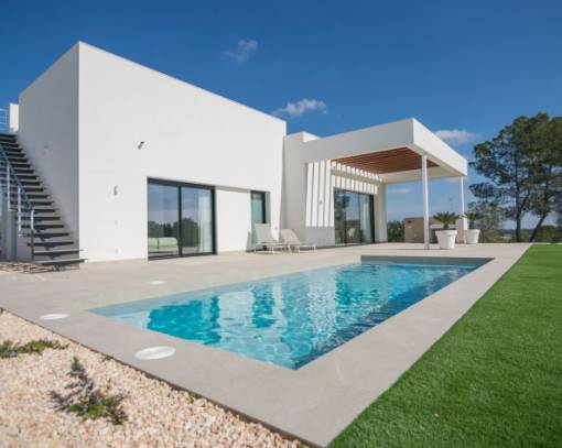 Villa - Resale - Orihuela Costa - Alicante
