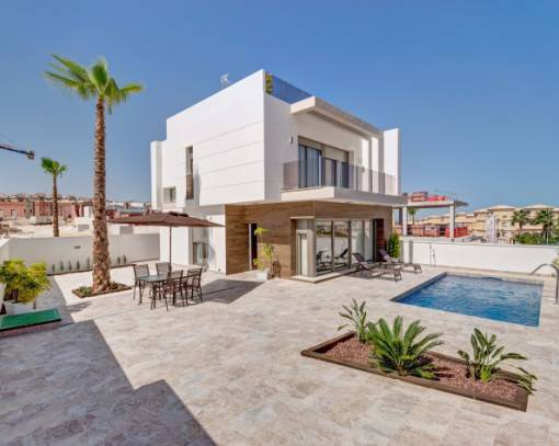 Вилла - Sale - Orihuela Costa - Alicante