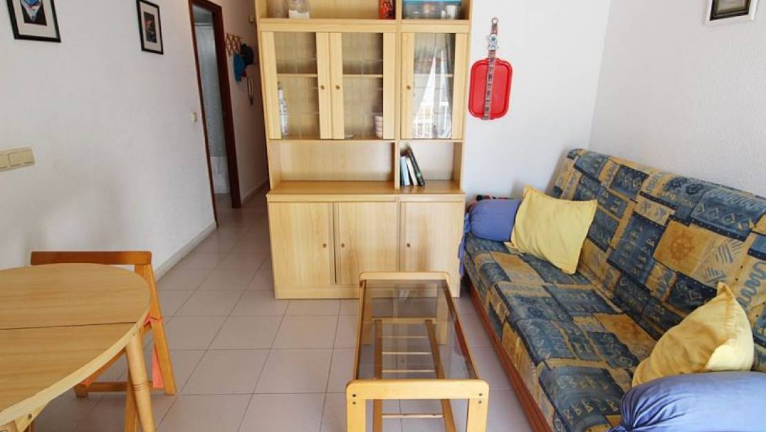 Wederverkoop - Apartment/Flat - La Mata