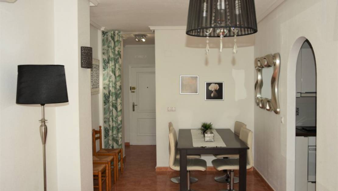 Wederverkoop - Apartment/Flat - Torrevieja - Alicante